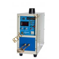 Quality 25KW 30~80KHZ Portable High Frequency Induction Heating Machines For Brazing for sale