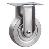 Quality Rigid stainless steel wheels for sale