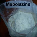Quality Mebolazine Androgen Receptor Androgenic Anabolic Bulking Cycle Steroid Dimethazine DMZ for sale