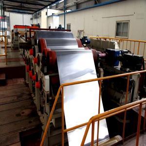China Medicine H112 SGS 3004 Pharmacy Aluminium Foil on sale