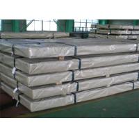 Quality Stock 1.4362 Duplex Stainless Steel Welding Strong Hardness Cold Rolled for sale