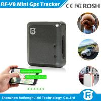 Quality long life battery mini micro sim card gps tracker for cat for sale