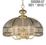 Quality Senior European style interior ceiling lamp for sale