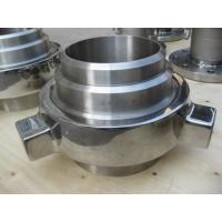 Quality stainless steel hammer union figure 206 for sale