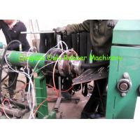 Buy cheap life long technical support rubber foam pipe insulation production line from Wholesalers