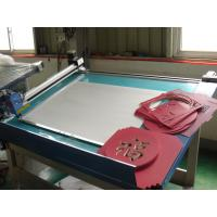 Buy cheap Gallery Photo Frame Cutting Machine / Mount Cutter Machine Mat Paper Board from wholesalers