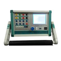 Quality GDJB-PC Universal Relay Test Kit/Relay Test Set/Relay Test Transformer testing equipment for sale