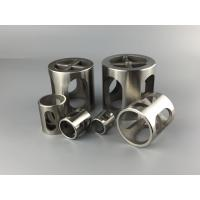 Quality High Tempertature Resistance Intake Valves Seat Inserts Diesel Engine Parts for sale