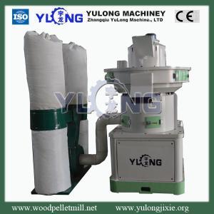 Quality sawdust pellet press(CE) for sale