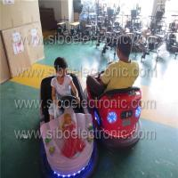 China Sibo Bumper Cars Franchise , Kids Car Price , Play Land Toys Electric on sale