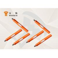 Quality Steel Fast Penetration Water Well Drilling Hole Hammer Of Low - Carbon Steel for sale