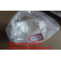 Quality Testosterone Propionate Raw Steroid Powders Hormone CAS 57-85-2 Test Prop For Bodybuilding for sale