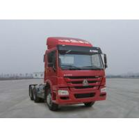 Quality International Prime Mover / Tractor Head Truck WD 615.87 290 HP Engine for sale