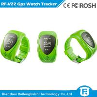 Quality 2015 Hot Sale Mini Child GPS Tracker Bracelet For kid for sale