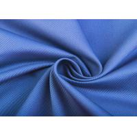 Quality Multi Color Cotton Twill Fabric Good Color Fastness And Eco - Friendly for sale
