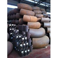 China carbon steel pipefitting elbow, tee,flange,reducer on sale