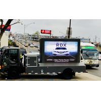 Truck Mounted LED Display on sale, Truck Mounted LED Display