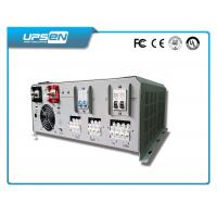 Quality Solar Power Inverter with Remote Control Function and Auto Bypass for sale