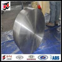 Quality high precision steel Gear Blank for Petroleum hot Forged for sale