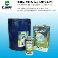 Quality Emkarate compressor - frozen oil table Refrigerant Oil Synthesis of frozen oil RL10H RL22H RL32H for sale