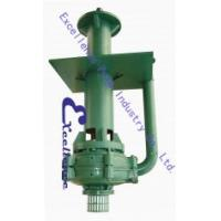 Quality Heavy duty vertical abrasion resistant sump pumps systems EVHM-6SV  for sale