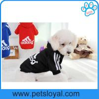 Quality Factory Wholesale Pet Supply Product Cheap Pet Dog Coat Dog Clothes for sale