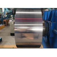 Quality AISI 310S Stainless Steel Pipe Coil , Steel Strip Coil Various Applicaiton Fields for sale
