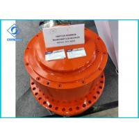 China Durable Flange Mounted Planetary Gearbox Environmental Protection Low Weight on sale