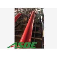 Quality Excellent Cold Flexibility Lay Flat Irrigation Hose With Superior Abrasion Resistance for sale