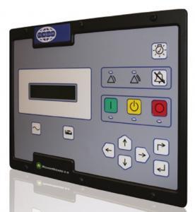 Quality Digital FG Wilson Control Panel for sale