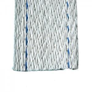 Quality High Tensile PP Lifting Loops / PP Lifting Belts For Bulk Bag Big Bag Handling for sale