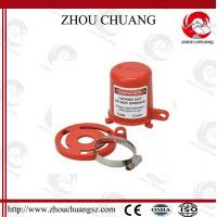 Buy cheap Safety Lockout Devices Plug Valve with Osha Relevant Regulation from Wholesalers