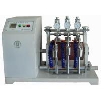 China NBS Rubber Abrasion Resistance Testing Equipment with LCD Display,#304 stainless steel on sale