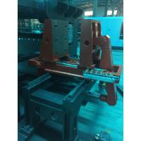 Quality Single station toggle clamping system Extrusion Blow Molding Machine max 5L model MP70F for sale