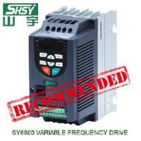 Quality Olympic Star Product:High Performance Frequency Inverter VSD/VFD (Sanyu SY6600 Series) for sale