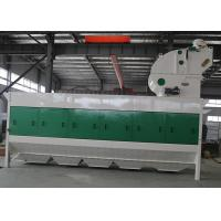 Quality Calibration Grain Separator Machine Cereals And Various Types Of Bulk Material for sale