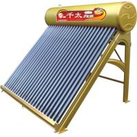 Quality QTCC-200L  (Choi steel  Compact Non-pressure Solar Water Heater) for sale