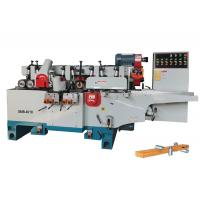 Quality 4 spindles woodworking four side moulder woodworking machines with CE for sale
