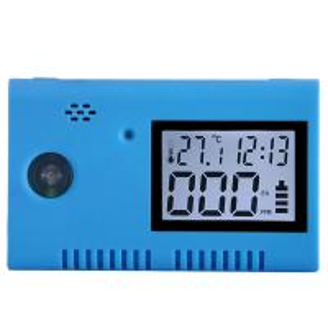 Quality TUV EN50291 Carbon Monoxide Alarm Detector for sale