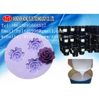 Quality Mould making silicone rubber for sale