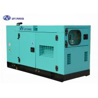 Low Noise 400V 10kVA Perkins Diesel Generators For Home Use