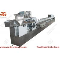 China large capacity automatic metal consemic cotton bud making machine manufacturer in China on sale