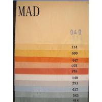 Quality Vertical blinds fabrics MAD for sale