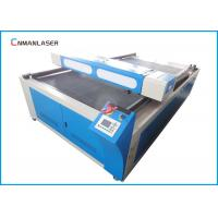 Quality 1325 Plastic Leather MDF Paper Wood Cnc CO2 Laser Cutting Machine 100w 150w for sale