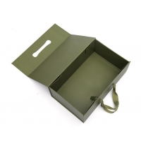China One Piece 29×16×25cm Paper Box Packaging For Shoe Packing on sale