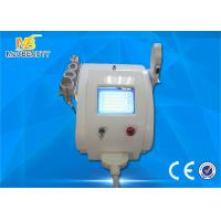 Buy cheap Medical Beauty Machine - HOT SALE Portable elight ipl hair removal RF Cavitation vacuum from wholesalers