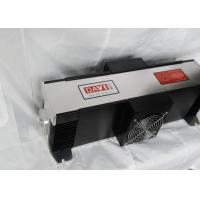 China 100W Air Cooling RF CO2 Laser Tube Working Altitude Below 2000m CE Assured on sale