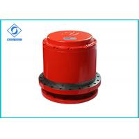 Quality High Precision Planetary Gearboxes Rexroth Series Reducer For Excavator for sale