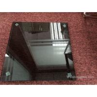Quality 8mm gray tempered glass for sale