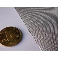 Quality 200 125 Mesh Square Wire Mesh Roll , 304 Stainless Steel Wire Cloth For Filter for sale